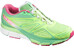 Salomon W's X-Scream 3D Firefly Green / Wasabi (L37167500)
